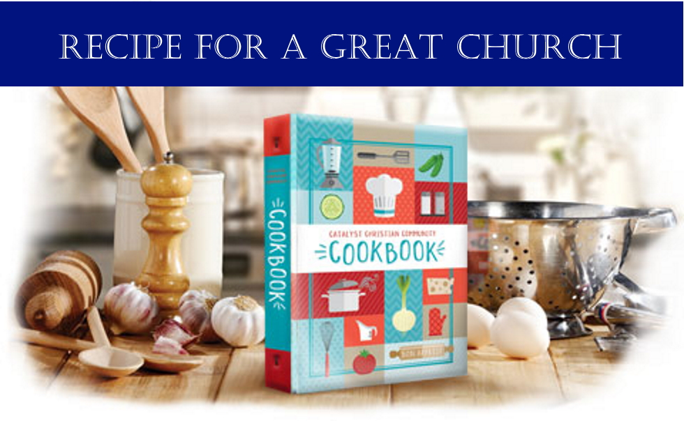 Recipe for a Great Church